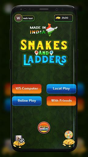 Ludo Jungle - Fun online Dice Game 1.4 screenshots 2
