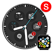 Notification Icons Watch Face Complications