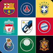 Quiz Football Logo 2021 Clubs and National Teams