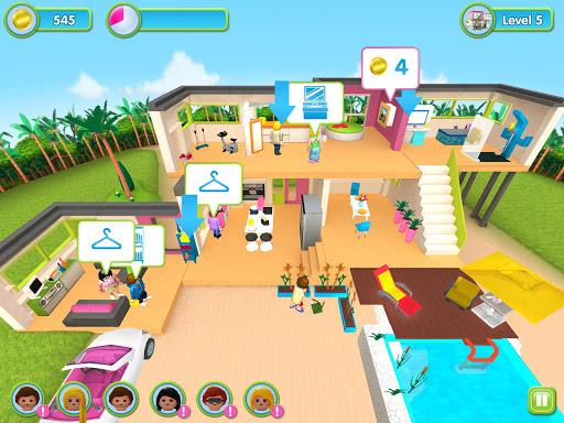 PLAYMOBIL Luxury Mansion  screenshots 6
