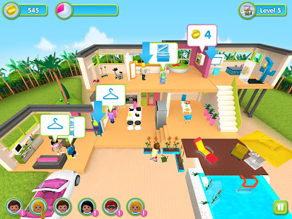 PLAYMOBIL Luxury Mansion 1.5 Screenshots 11