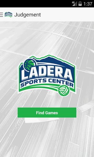 ladera sc tournaments screenshot 3