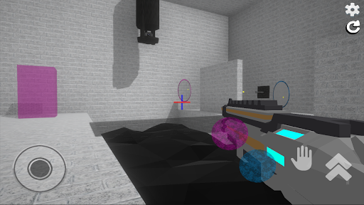 Portalitic - Portal Puzzle 2 1.6.4 screenshots 7
