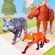 Animal Rush - Smash Running Game