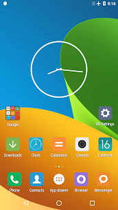 Mi Launcher APK Download For Android 1