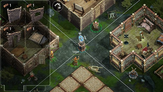 Frostborn: Coop Survival 1.3.32.10999 MOD APK [ FULLY MODED] 2