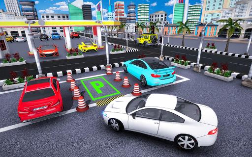 Auto Car Parking Game: 3D Modern Car Games 2021 1.5 screenshots 4