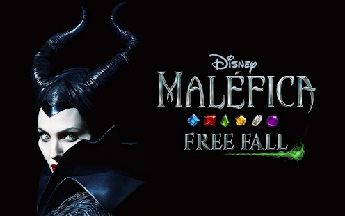 MALÉFICA Free Fall Screenshot