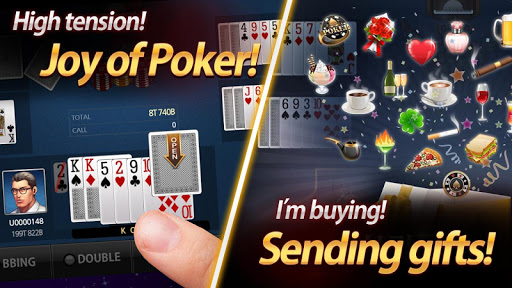 Poker Master - 7poker, High-Low, One Eyed Jack 1.9.1 screenshots 7