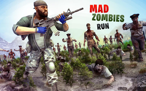Zombie Hunter Hero 1.0.14 Screenshots 13