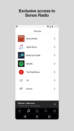 Sonos S1 Controller 11.2.9 Screenshots 2