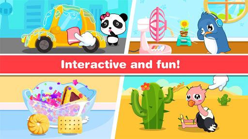 Baby Pandau2019s First Words  screenshots 3