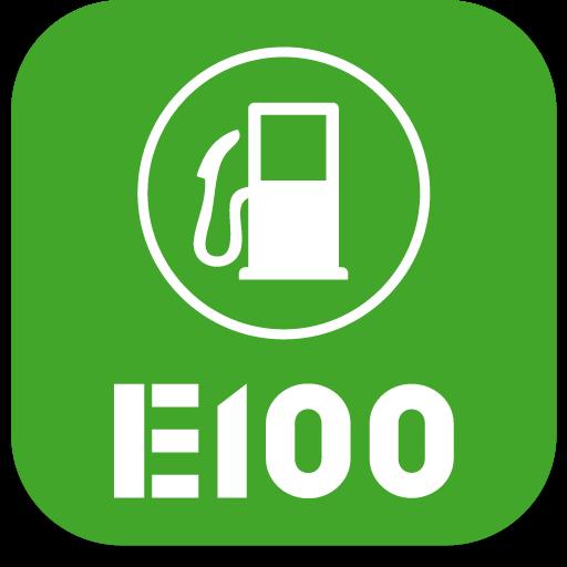 E100 mobile