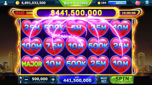 Slots of Vegas 1.2.33 screenshots 2