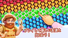 パイレーツパズル:マッチ3パズルのおすすめ画像4