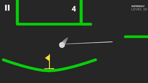 Super Golf Battle : Free Golf Game  screenshots 5