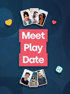 Joyride u2013 Meet, Chat, Plau202ay & Date 8.16.3 Screenshots 13