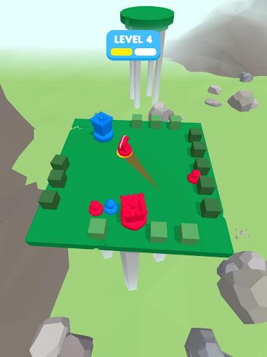 u200eFlick Chess! 7 screenshots 9