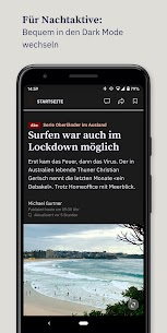 BZ Thuner Tagblatt  For Pc – Download And Install On Windows And Mac Os 4