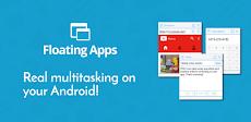 Floating Apps (multitasking)のおすすめ画像1