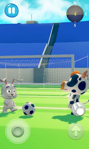 Talking Calf  screenshots 2