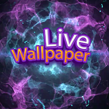 Shocking Wave Live Wallpaper Download on Windows