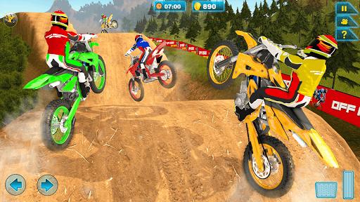Offroad Moto Hill Bike Racing Game 3D 4.0.2 screenshots 12