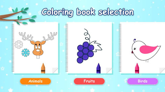 Kindergarten Kids Learning App : Educational Games