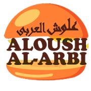App Icon for Aloush Al Arbi - Local Food Delivery BWP App in Czech Republic Google Play Store