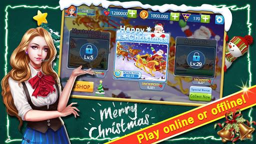 bingo arena - offline bingo casino games for free screenshot 3