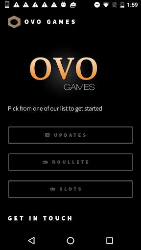ovo casino spel screenshot 1