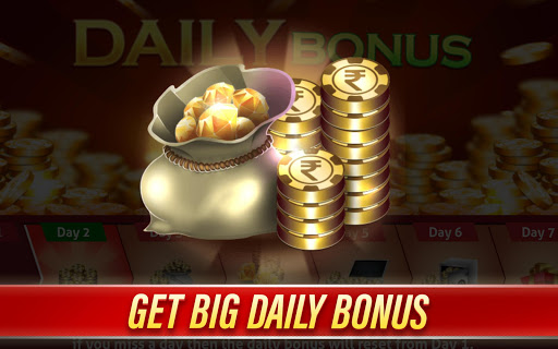 Teen Patti Superstar - 3 Patti Online Poker Gold 40.5 Screenshots 5