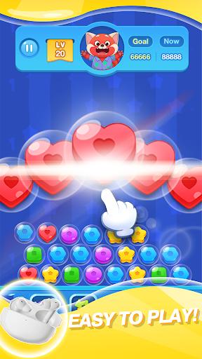 Candy Bubble Blast  screenshots 2