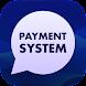 支払いシステム