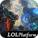 Platform for League of Legends - lol guide book - Androidアプリ