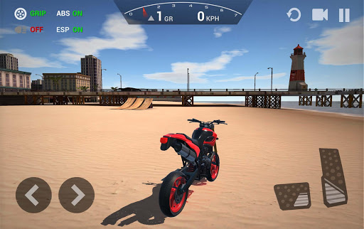 Ultimate Motorcycle Simulator 2.4 Screenshots 8