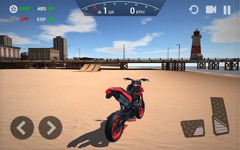 دانلود Ultimate Motorcycle Simulator اندروید 8