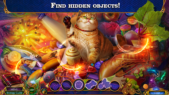 Hidden Objects - Labyrinths 13 (Free To Play)