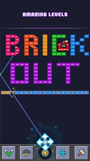 Brick Out - Shoot the ball 21.0312.00 screenshots 2