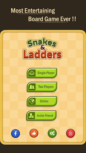 Snakes & Ladders: Online Dice! 2.3.21 Screenshots 1