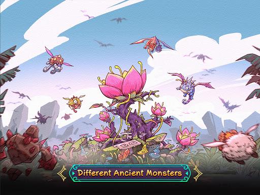 Park of Monster  screenshots 14
