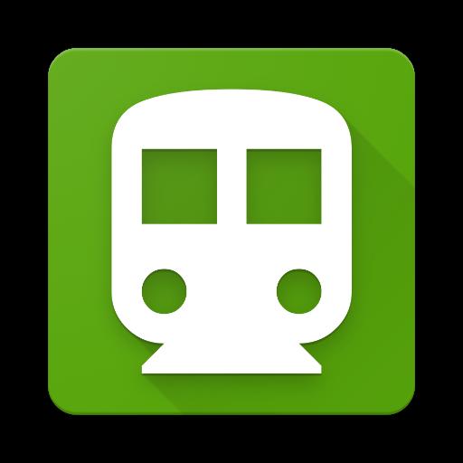 Junat kartalla - VR Live junat