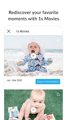 FamilyAlbum - Easy Photo & Video Sharing  Screenshots 5