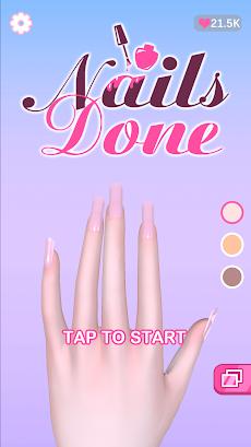 ネイルデザイン(Nails Done!)のおすすめ画像5