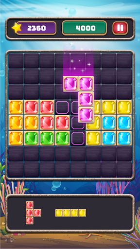 Block Puzzle Classic 1010 : Block Puzzle Game 2020 screenshots 3