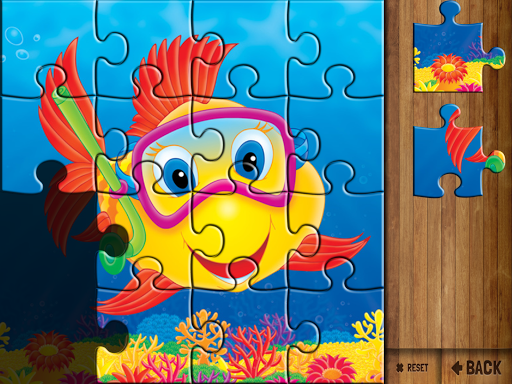 Kids' Puzzles 2.11.2 Screenshots 3