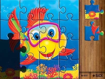 Kids' Puzzles  screenshots 3