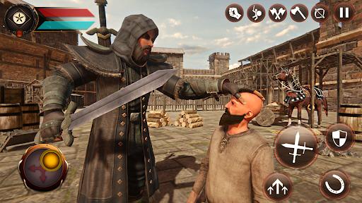 Osman Gazi 2021: Rise of Ottoman Empire Games 0.7 screenshots 6