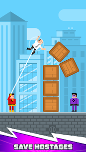 The Superhero League – Mod Apk Download 4