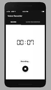 智能錄音機 APK 1